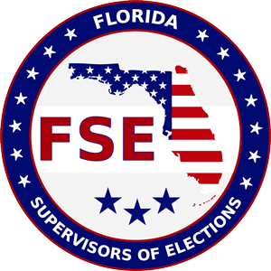Florida State Association of Supervisor of Elections Seal