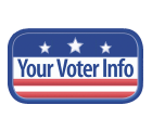 Your voter information