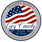 levy County Seal