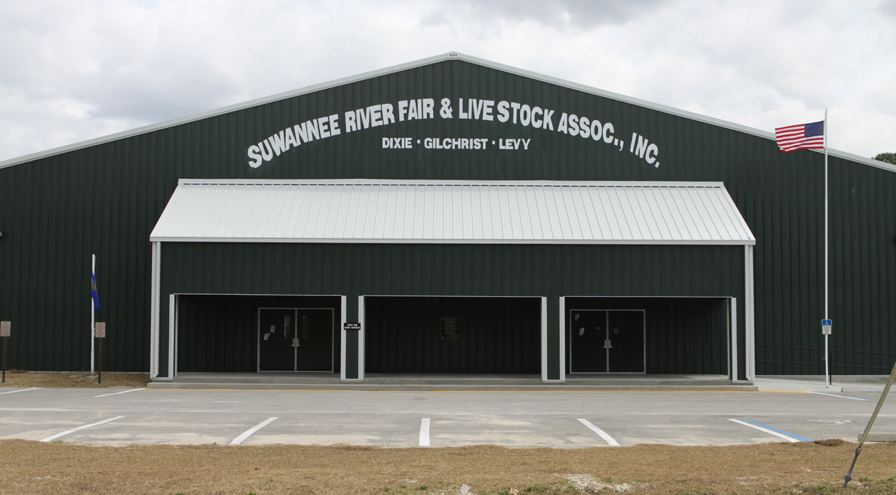 Suwannee River Fair & Live Stock Assoc.