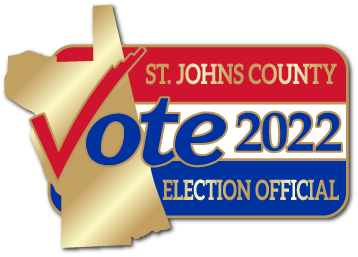 St. Johns County Vote 2020 Every Vote Counts